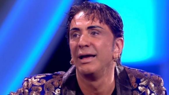 Grande Fratello Vip, Ivan Cattaneo eliminato dalla casa con una piccola gaffe
