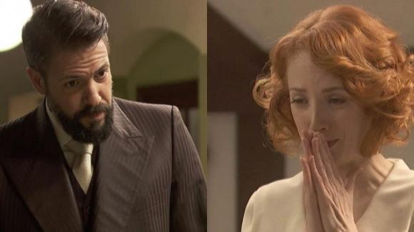Il Segreto, anticipazioni puntata 22 novembre: Severo e Irene fanno pace!