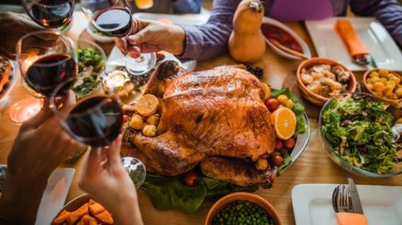 Thanksgiving Day: origini e curiosità .