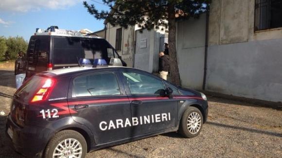 Reggio Calabria, giallo: un marito trova i corpi della moglie e dell'amico privi di vita in casa