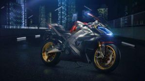 Kymco SuperNEX e Pursang E-Street: ad EICMA 2018 anche le moto sportive diventano ecologiche