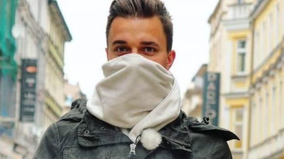 Bioscarf è la sciarpa innovativa che protegge da smog, allergie e influenze