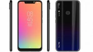 Tecno Camon 11 e Camon 11 Pro: selfiephone low cost con tanta intelligenza artificiale
