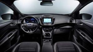 Ford ha brevettato il sistema che elimina l'odore di nuovo dalle auto