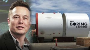 Elon Musk saluta definitivamente il tunnel che passa sotto Los Angeles