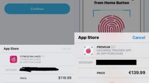 Attenzione: app su iOS promettono consigli salutistici ma rubano almeno 90 dollari