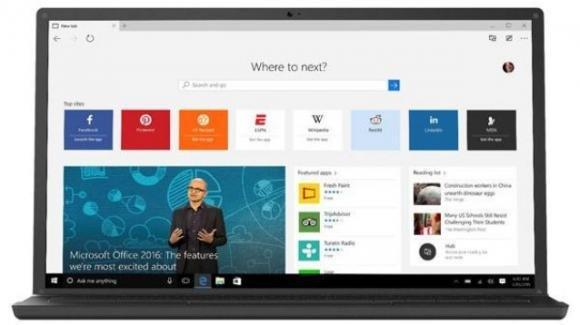 Microsoft: in arrivo un sistema operativo anti ChromeOS ed il pensionamento del browser Edge