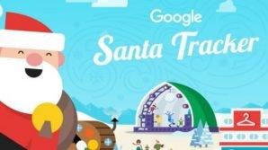 Come festeggiare il prossimo Natale con Google, i suoi giochi, e le sue iniziative