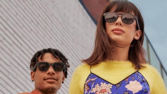 Bose Frames, gli occhiali da sole smart che garantiscono la realtà aumentata tramite il suono