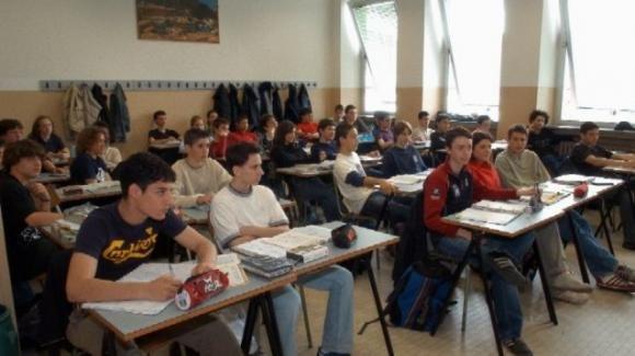 """Perugia, test choc per i ragazzi delle scuole medie: """"Ti senti omosessuale?"""""""