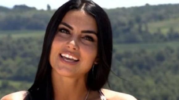 Teresa Langella, dopo Uomini e Donne potrebbe partecipare al Festival di Sanremo