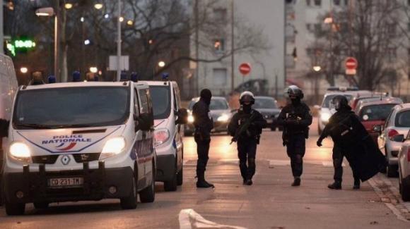 Attentato a Strasburgo: blitz della polizia uccide il terrorista latitante