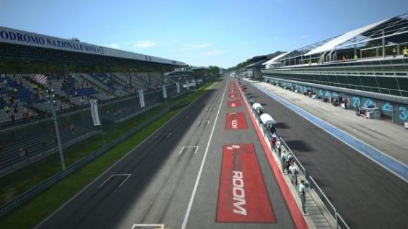 F1: in arrivo cambiamenti radicali per il circuito di Monza in vista del 2022