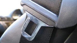Ford ha depositato il brevetto delle cinture di sicurezza riscaldabili
