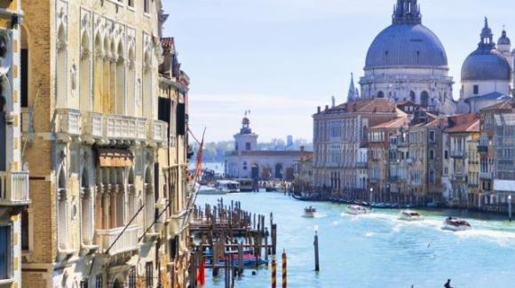 Venezia: per entrare si dovrà pagare una \