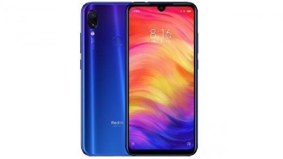 Redmi Note 7: arriva il primo smartphone dell'ex divisione low cost di Xiaomi