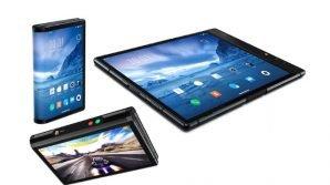 Royale FlexPai, lo smartphone con display pieghevole al CES 2019: le recensioni sono già negative