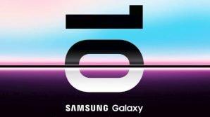 Ufficiale: Samsung Galaxy S10 sarà presentato il 20 febbraio a San Francisco