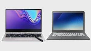 Samsung: al CES 2019 arrivano i portatili Samsung Notebook 9 Pro e Notebook Flash