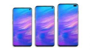 Samsung Galaxy S10: rumors su design, colorazioni, RAM, batterie, e fotocamere