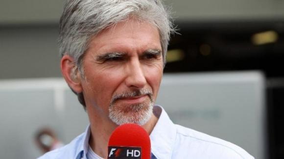 Damon Hill torna a parlare di Schumacher e del controverso finale di stagione 1994