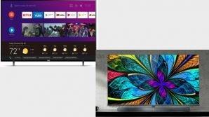 TV: dal CES 2019 arrivano le Android TV di Philips e TCL