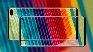 Samsung Galaxy S10: dettagli su prestazioni, Galaxy S10 X, velocità di carica, e tipologia memorie
