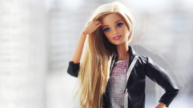 quanti anni ha barbie