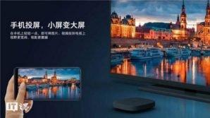 Xiaomi punta all'intrattenimento, con nuove smart tv, box android, soundbar, e proiettori a tiro ultracorto