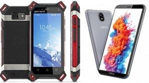 Getnord Lynx e Neffos C5 Plus: ecco i nuovi smartphone entry level low cost