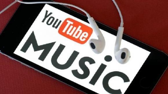 YouTube Music: attuati ritocchi estetici, introdotta nuova sezione, in test feature nascoste