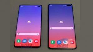Samsung Galaxy S10: indiscrezioni su design, batterie, funzionalità per gaming e blockchain