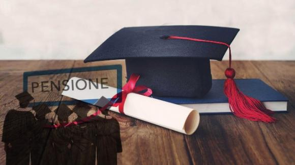 Riscatto della laurea, come funziona
