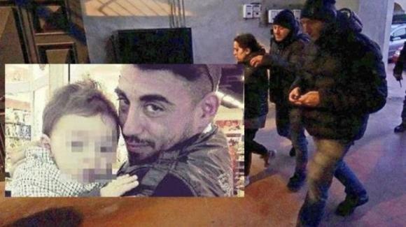 Cardito (NA), Tony Essoubti Badre ha confessato l'omicidio del piccolo Giuseppe