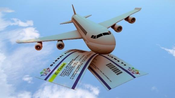 Come risparmiare sul prezzo dei biglietti aerei