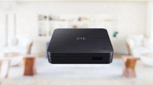 ZTE B866V2: in arrivo il nuovo set-top-box Android TV basato sull'intelligenza artificiale