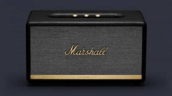 Speaker Bluetooth smart: ecco i nuovi modelli di Marshall, Ruark, e Sharp