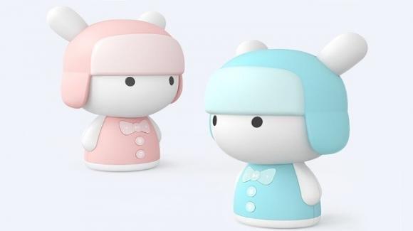 Mi Bunny Story Machine Mini: ecco la seconda generazione smart del robot racconta-favole