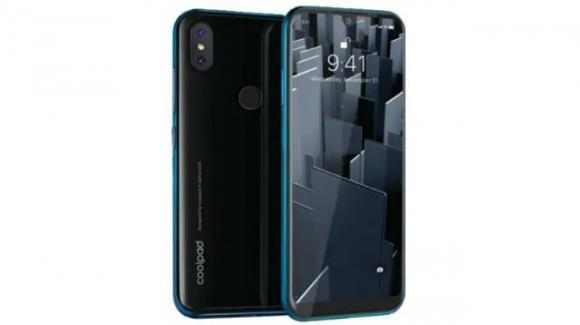 Coolpad Cool 3, smartphone low cost versato per la fotografia e l'autonomia