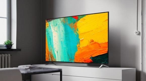 """Smart TV: Sharp propone le nuove Smart LED TV 4K UHD da 60 e 70"""", Samsung opta per il The Wall 8K da 292 pollici"""