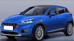 Ford dirà addio alla Ecosport: al suo posto arriverà la versione suv della Fiesta