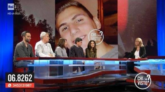 """""""Chi l'ha visto?"""", la madre di Marco Vannini: """"Ho rischiato la stessa pena di Ciontoli per aver inveito contro i giudici"""""""