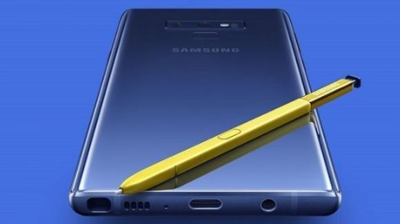 Samsung Galaxy Note 10: la S Pen avrà una funzionalità 'rivoluzionaria' (almeno per quanto riguarda la penna di Samsung)