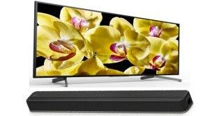 Sony: in arrivo giradischi e soundbar smart con Bluetooth, e nuove TV XG con 4K HDR e Assistant