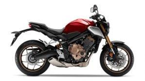 Nuova Honda CB 650 R, la serie CB torna a farci sognare