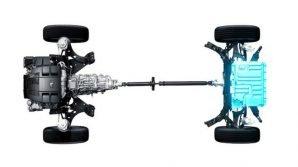 Subaru: ecco il motore e-boxer, il primo ibrido della casa giapponese