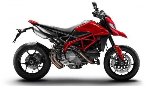 Nuova Ducati Hypermotard 950 2019: l'ingegno e la qualità italiana si rinnovano