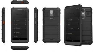 Katim R01: DarkMatter annuncia lo smartphone di stampo militare più sicuro e riservato al mondo
