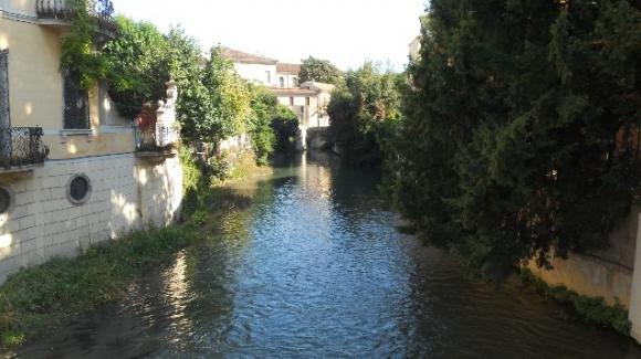 """Padova, torna l'iniziativa: """"Amiamo, e puliamo, il nostro fiume Bacchiglione"""""""