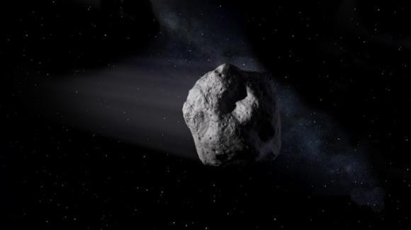 Jaxa, un aspirapolvere spaziale per interrogare l'asteroide 162173 Ryugu